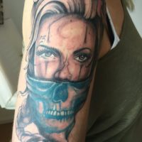 TATTOO SUZIE